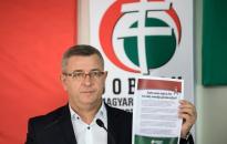 Annyira retteg a Jobbik az állítólagos megszűnéstől, hogy még vészforgatókönyvük sincs