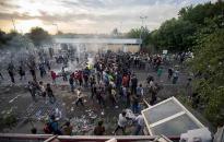 Bakondi: Brüsszel elismerte bevándorláspárti terveit