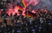 A migránsok miatt lassan kezelhetetlenné válik a helyzet Németországban