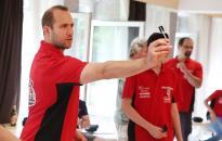 Újabb nyílt darts versenyt rendeznek