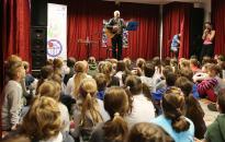Zenés mese a gyerekeknek