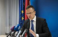 Szijjártó: lelepleződött Brüsszel eddigi legnagyobb hazugsága
