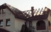 Tetőtűz Székesfehérváron