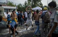 Járóka Lívia: A roma integráció helyett migránsokra költi a pénzt Brüsszel