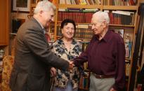 Ötven éve Dunaújvárosban