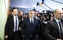 Orbán: a Fidesz egyoldalúan felfüggeszti az Európai Néppártban jogainak gyakorlását