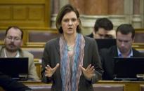Lemondott parlamenti mandátumáról Hegedűs Lorántné