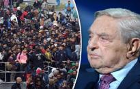 Soros hálózata bevándorlásszervező birodalmat hozott létre
