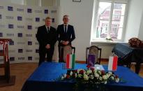 Megállapodással ünnepelték a lengyel-magyar barátság napját