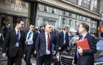 Steve Bannon: Jelenleg Orbán Viktor Európa egyik legfontosabb politikusa