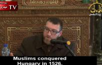 Palesztin imám: Franciaország úgy fog járni, mint Magyarország Mohácsnál - videó