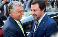 Salvini: tanulni kell a magyar kormány családpolitikájából