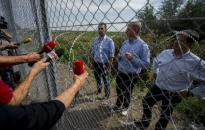 Hidvéghi Balázs: Gyurcsány és a DK Magyarország védelmét akarja gyengíteni