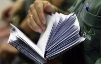 EP-választás - Péntekig befejeződik az értesítők postázása