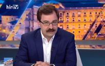 Szánthó Miklós: Az Európai Néppárt vagy keresztény lesz, vagy nem lesz