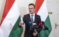 Szijjártó Péter: a migrációs kockázatot súlyosbítja az Európai Bizottság nyomásgyakorlása