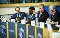 Orbán Viktor Brüsszelben tárgyal