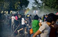 Bohár Dániel: Hatalmas üzlet a migráció