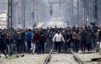 Fidesz: Brüsszel nyíltan a bevándorlók tömeges befogadását tekinti fő céljának