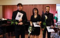 Hárman kaptak Sándor Frigyes Díjat