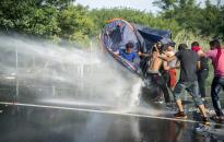 Kétszer annyi németet öltek meg a migránsok 2018-ban, mint egy évvel előtte