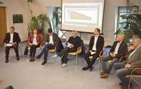 A jászberényi Jobbik a korábban őket nácinak nevező Vadai Ágnest hívta meg vendégnek