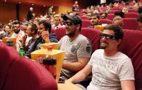 A Dózsa mozi kettős premierje!