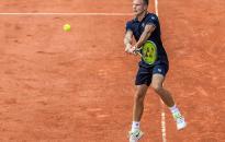 Negyeddöntőbe jutott Fucsovics Márton
