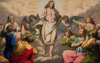 """Húsvétvasárnap: amikor """"fölzeng a világ"""""""