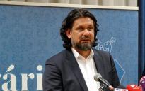 Deutsch Tamás: Az Európai Néppárt már a bevándorláspárti baloldallal működik együtt