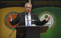 EP-választás - Trócsányi László: valódi európai testvériségre van szükség