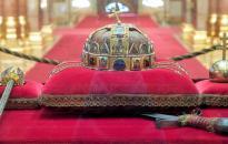 Az első Szent Korona Nap Dunaújvárosban