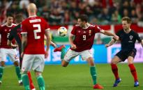 Eb-selejtezők - Hat újonc a magyar válogatott bő keretében