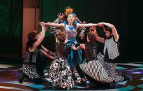 Alíz Csodaországban - Újabb siker a Bartókban