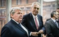 Süli János: az atomenergia a megfizethető árú villamos energia záloga
