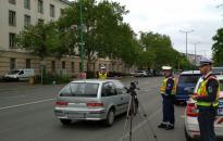 Cél a védtelen közlekedők biztonsága