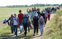 Bakondi: felerősödött az illegális migráció a Balkánon