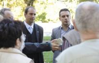 Már nyomoz a rendőrség a Jobbik ajánlásain talált hamis aláírások ügyében