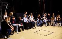 Közönségtalálkozót tartottak a Bartókban