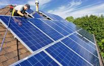 Energiahivatal: tavaly 81,9 megawattal bővült a háztartási erőművek teljesítménye