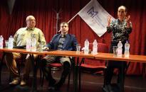 A kanyarban sincs a dunaújvárosi ellenzéki összefogás