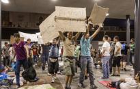 Migránsok millió jöhetnek Európába a következő években családegyesítéssel