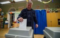 EP-választás 2019 - A szavazás