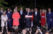 EP-választás: a korábbiakhoz képest is nagyobb lett a Fidesz győzelme