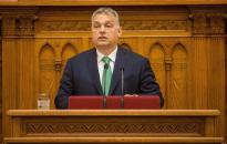 Orbán: Tiszteletet parancsoló győzelmet arattunk