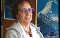 Elhunyt dr. Kővári Edit