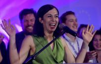 Cseh Katalin újból darázsfészekbe nyúlt: habzó szájú, szélsőjobboldali magyarellenes román politikussal pózol
