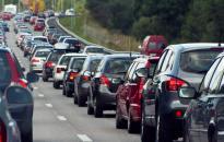 Jelentős hétvégi forgalomra figyelmeztetnek
