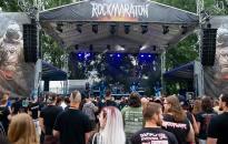 D+ Híradó - Rockmaraton, felkészülés