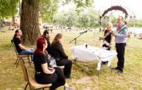 Esküvő a rock szentélyében